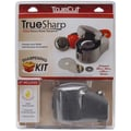 TrueSharp Power Rotary Blade Sharpener
