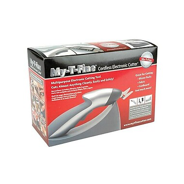 My-T-Fine Cordless Electronic Cutter