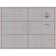 "TrueCut Double Sided Rotary Cutting Mat, 18""X24"""