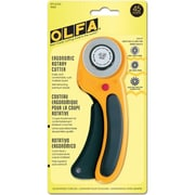 Olfa Deluxe Rotary Cutter, 45mm