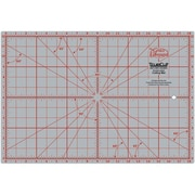 "TrueCut Double Sided Rotary Cutting Mat, 12""X18"""