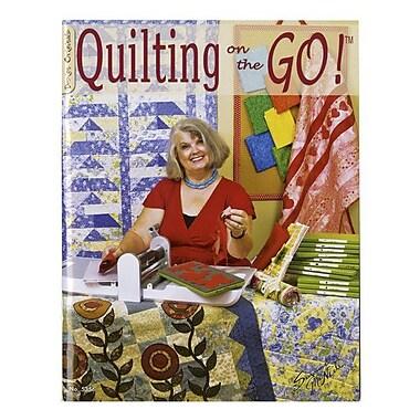 Design Originals, Quilting On The Go!