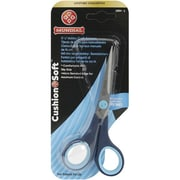 "Mundial 1864-1 Sharp Tip 5.5"" Cushion Soft Scissors, Blue"