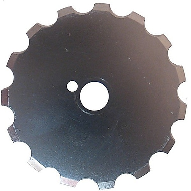 Simplicity Deluxe Rotary Blade, Slit Edge