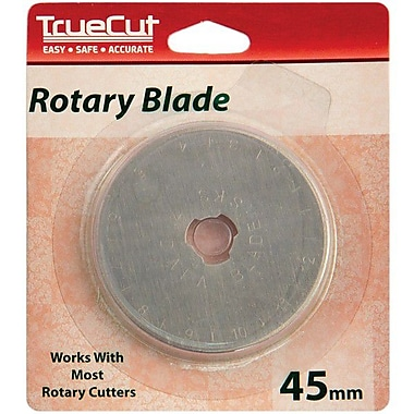 TrueCut Rotary Cutter Replacement Blades