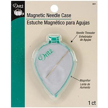 Dritz Magnetic Needle Case