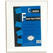 Freezer Paper Sheets,12X15, 40/Pkg