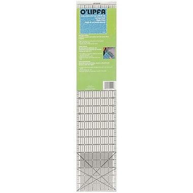 O'Lipfa Lip Edge Ruler, 5