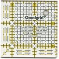 Omnigrid Quilter's Square, 2-1/2in.X2-1/2in.