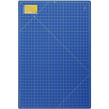 Gridded Cutting Mat, 24