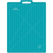 "Gridded Rotary Mat With Handle, 18""X26"" w/17""X23"" Grid"