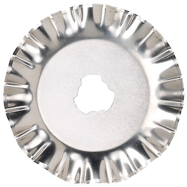 Rotary Cutter Blade, 45mm Victorian
