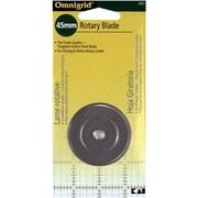 Omnigrid Rotary Blade Refill, 45mm
