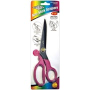 "Havel's 69000 Sharp Tip 9"" Non-Stick Scissors, Pink"