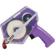3M™ Scotch 1/2/ 3/4 x 36yd. Advanced Tape Glider and Tape, Purple