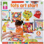 Alex® Toys Tots Art Start Kit