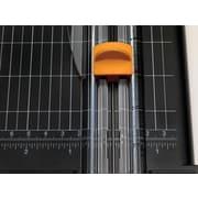 "Fiskars® SureCut™ 9"" Cut Length Card Making Paper Trimmer"