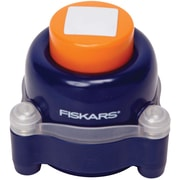 Fiskars® Everywhere Punch Window System Starter Set, Square, 2""
