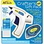 Ad-Tech 5643 Gift Packer, White