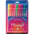 Sakura® 10 Piece Gelly Roll Moonlight Bold Point Pens