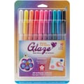Sakura® 10 Piece Gelly Roll 3 Dimensional Glaze Pens