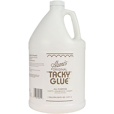 I Love To Create® 1 Gallon Aleene's Original Tacky Glue