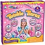 Orb Factory Twinkle Tiaras Sticky Mosaics Kit