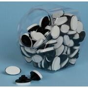 Clearsnap® Stylus Foam Small Tip Jar, Oval