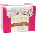 American Crafts™ 40 Piece Harmony 4in. x 6in. Boxed Cards and Envelopes