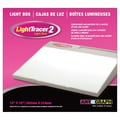 Artograph® LightTracer® 12in. x 18in. Light Box, 2/Pack