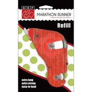 Bazzil® 0.312 x 100' Marathon Permanent Adhesive Refill