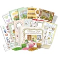 Flower Soft® 8 1/2in. x 6.26in. x 1.6in. Floral Card Making Kit