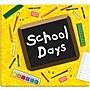 MBI® Expressions School Days Postbound Album, 12 x