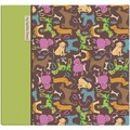 MBI® Expressions Cute Doggie Postbound Album, 12in. x 12in.