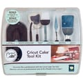 Provo Craft® 5 Pieces Cricut Cake Tool Kit