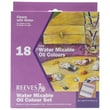 Reeves™ 12ml Water Mixable Oil Paint, Assorted