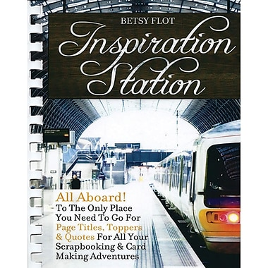 Inspiration Station 9780615 Inspiration Station Book