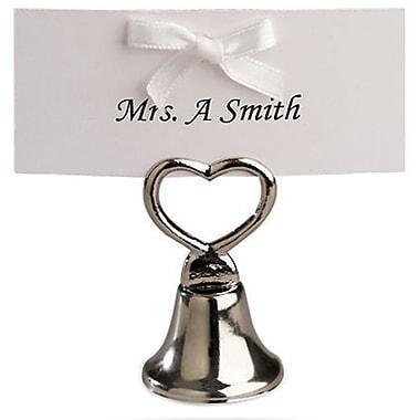 Wilton® Bell Wedding Favor Making Kit, Silver, 20/Pack