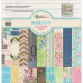 Bo Bunny Prairie Chic Collection Pack, 12in. x 12in.
