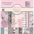 Bo Bunny Isabella Collection Pack, 12in. x 12in.