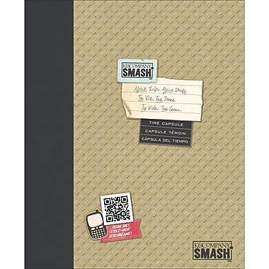 K&Company™ Smash Time Capsule Kit, 11in. x 8in. x 2 3/4in.
