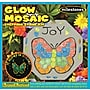 Midwest Products Kids' Glow Mosaic Stone Kit