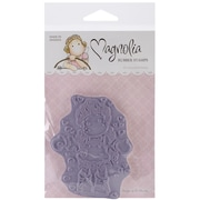 """Magnolia With Love 6 1/2 """" x 4"""" Cling Stamp, Love Is In The Air Tilda"""