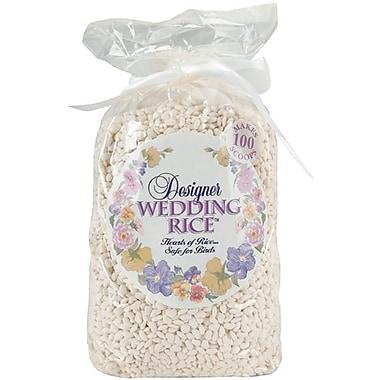Darice® Designer Wedding Rice