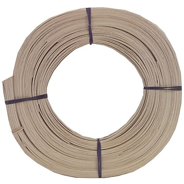 Commonwealth Basket 370' Flat Reed Coil, 1 lbs.