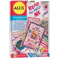 Alex® Toys Read All About Me Journal Kit