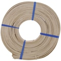 Commonwealth Basket 75' Flat Reed Coil, 1 lbs.