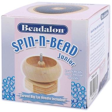 Beadalon® Spin N Bead™ Junior Wood Bead Loaders