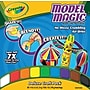 Crayola 0.5 Oz. Magic Model, 14 Pieces
