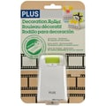 Plus Corporation 54 yds. Decoration Roller, Film